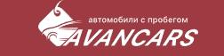 Логотип автосалона Avancars