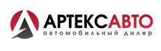 Логотип автосалона Артекс Авто