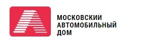 Логотип автосалона Автомобильный Дом