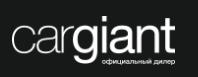 Логотип автосалона Cargiant