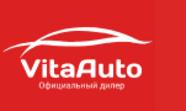 Логотип автосалона Вита Авто