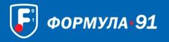 Логотип автосалона Формула