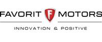 Логотип автосалона Favorit Motors