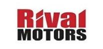 Логотип автосалона Rival Motors
